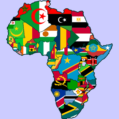 African-Countries