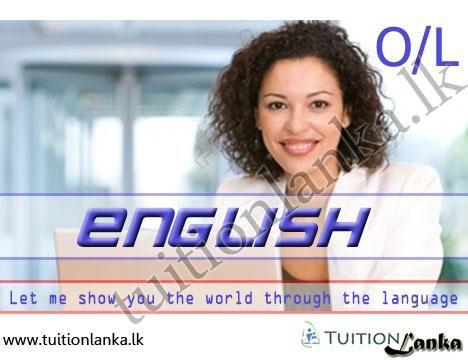 Grade 10 English Language @ Thakshila Institute, Ratnapura