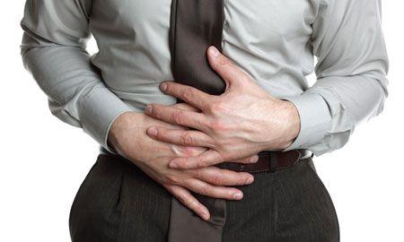 Medical Gastroenterologist