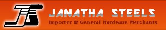 Janatha Steels