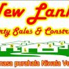 New Lanka Property Sales & Constructions