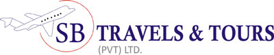 SB Travels & Tours (pvt) Ltd
