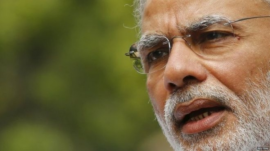 Has Narendra Modi lost the plot?