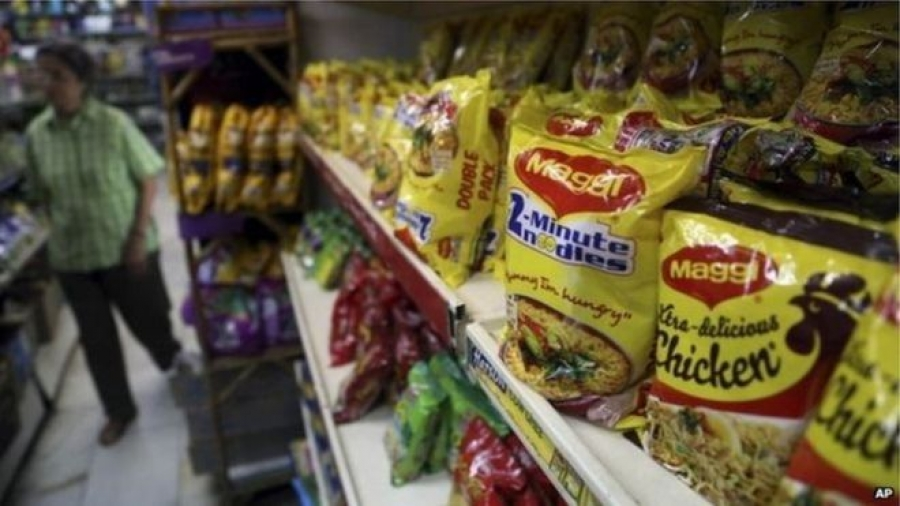 India court says Maggi noodle ban 'legally untenable'