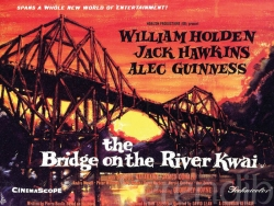 The Most Famous Bridge in Cinema History